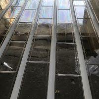 کرکره شفاف پلی کربنات زوار (5)