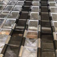 کرکره پلی کربنات لوله ای (5)