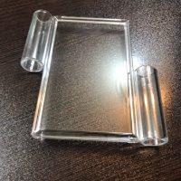 کرکره پلی کربنات لوله ای (9)