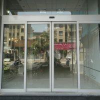 درب شیشه ای اتوماتیک (2)