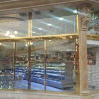 درب شیشه ای اتوماتیک (5)