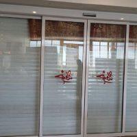 درب شیشه ای اتوماتیک (6)