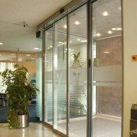 درب شیشه ای اتوماتیک (7)