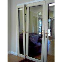 درب و پنجره UPVC (1)