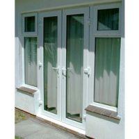 درب و پنجره UPVC (2)