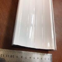 درب کرکره آلومینیوم با پروفیل 100 (1)